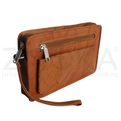 presented-by-ZMOKA-Bag-Street-Leder-Herren-Handgelenktasc...