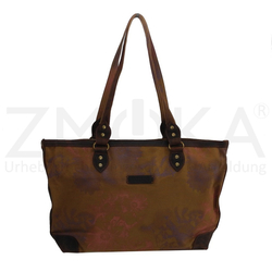 presented-by-ZMOKA-Harolds-Canvas-Damen-Handtasche-Stofft...