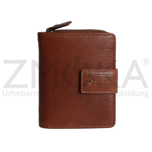 053f5f6978a1a Branco - edle Leder MINI Damen Geldbörse Portemonnaie Brieftasche ...