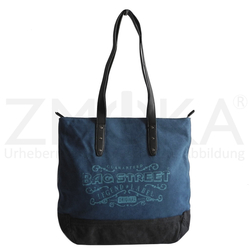 presented-by-ZMOKA-Bag-Street-Canvas-Damenhandtasche--Dam...